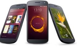21 февраля будет доступна Ubuntu Phone OS