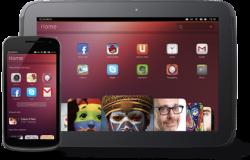 Мобильная Ubuntu портирована на 24 смартфона и планшета