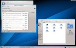 Установка/обновление KDE до версии 4.10