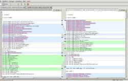 Новые функции в Meld 3.13.1