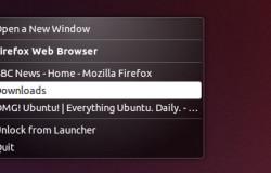 Новый способ переключения окон в Ubuntu 13.04