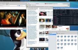 PicUntu — Ubuntu для для устройств с чипом Rockchip RK3066