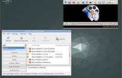 ExTix 15.3 это Ubuntu 15.04 без Unity