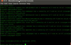 Уязвимости Mono были исправлены во всех поддерживаемых системах Ubuntu