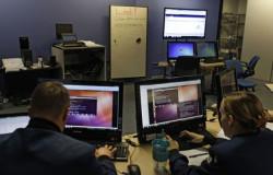 В Air Force Academy используют Ubuntu