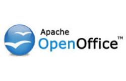 TÉLÉCHARGER APACHE OPENOFFICE 3.4