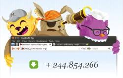 Официальный выход Firefox 5 на Ubuntu