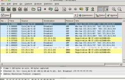 В новой версии сетевого анализатора Wireshark 1.12.6 обновлена поддержка сетевых протоколов