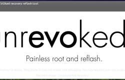 Получаем root на Android из Ubuntu