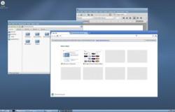 Релиз Lubuntu 11.10 Alpha 3