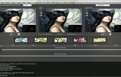 Вышла новая версия нелинейного видеоредактора LiVES 2.4.0