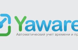Yaware — Контроль за фрилансерами в Ubuntu