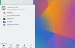 Новый Ultimate Edition 4.7 переведен на Ubuntu 15.04 и KDE Plasma 5