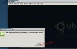 Создание мультизагрузочной LiveUSB флешки