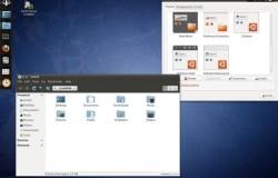Вышла AriOS 3.0 (ремейк Ubuntu 11.04)