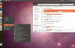 Тема Ubuntu для Windows 7