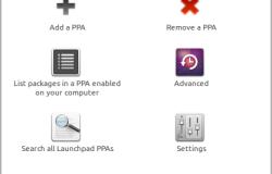 Y PPA Manager — Менеджер PPA