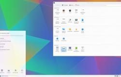 KDE Applications 15.04 теперь доступны для Kubuntu 15.04 (Vivid Vervet)