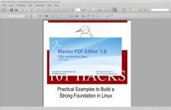 Master PDF Editor — Создание и редактирование документов в формате PDF