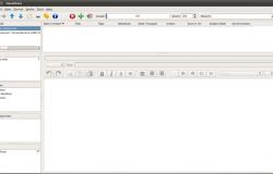 Evernote для Linux — Nevernote