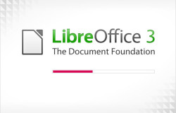 Вышел LibreOffice 3.3