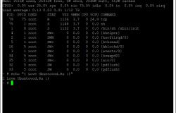 Эмулятор Linux в браузере