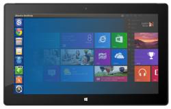 У вас есть Surface Pro? Установите на него Ubuntu!