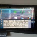 Ubuntu запустили на HTC Desire HD