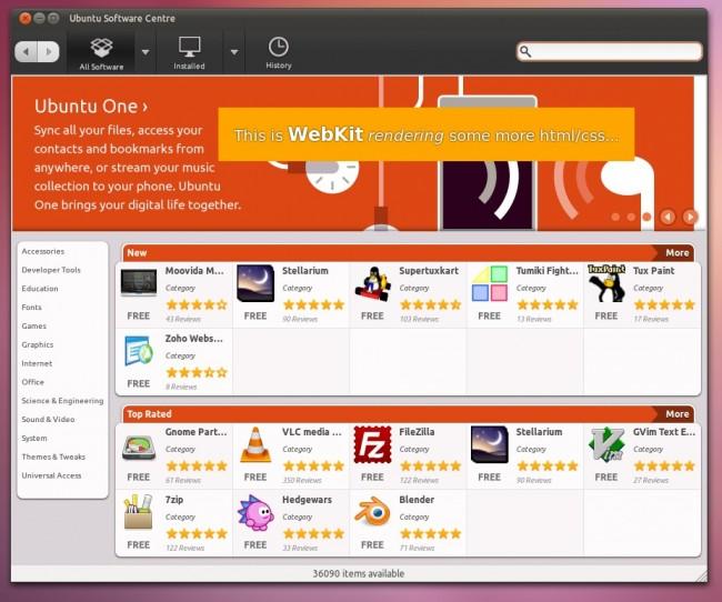 Лечим вылет Центра приложений Ubuntu | Убунтовод про Ubuntu
