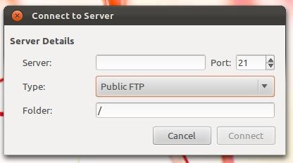 Поддержка SSH и FTP в Marlin
