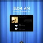 Новый вариант блокировки экрана GNOME