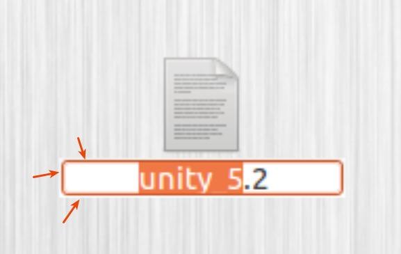 Переименование в Ubuntu 12.04