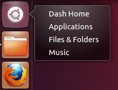 HUD включен в Ubuntu 12.04 по умолчанию