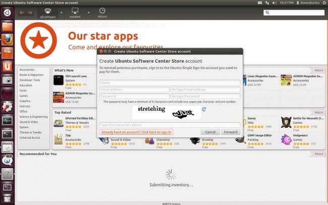 В Центр приложений Ubuntu добавят рекомендации