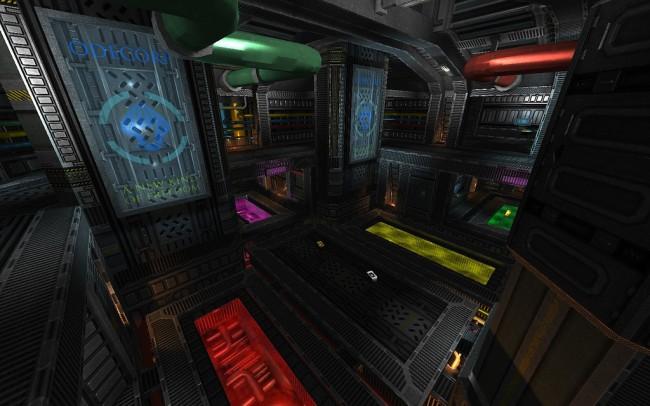 Quake2World