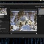 Darktable — Открытое приложение для фотографов