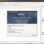 Релиз Pinta 1.3 с исправлением 35-ти ошибок