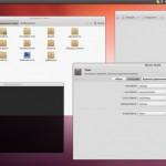 Zukitwo, Zukini и Holo доступны под GNOME 3.4