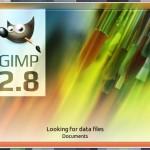 Релиз стабильной версии GIMP 2.8