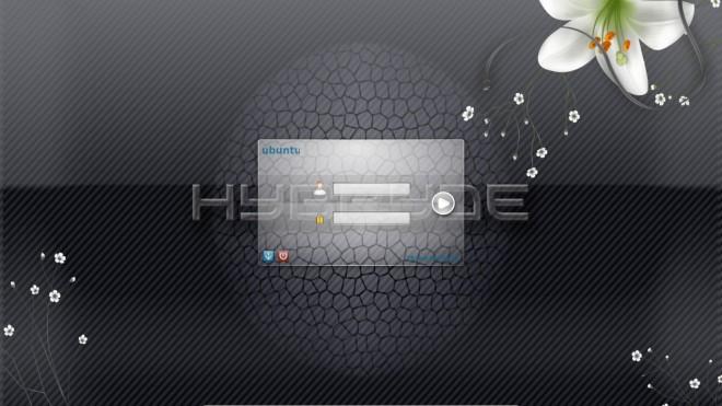 HYBRYDE Linux Distribution