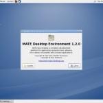 Установка Mate в Ubuntu 12.04 и 11.10