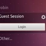Отключение гостевого доступа в Ubuntu