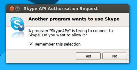 Обновление Skype-Wrapper