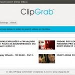 ClipGrab — Качаем видео с YouTube