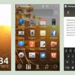 Концепт Ubuntu Phone