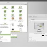 Установка оформления Linux Mint 13 в Ubuntu 12.04