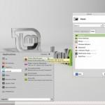 Linux Mint 13 с Xfce и KDE