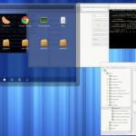 Unity в openSUSE и Fedora
