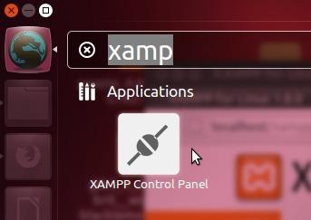 XAMPP 1.8.0