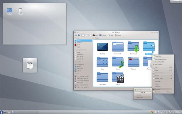 KDE SC 4.9